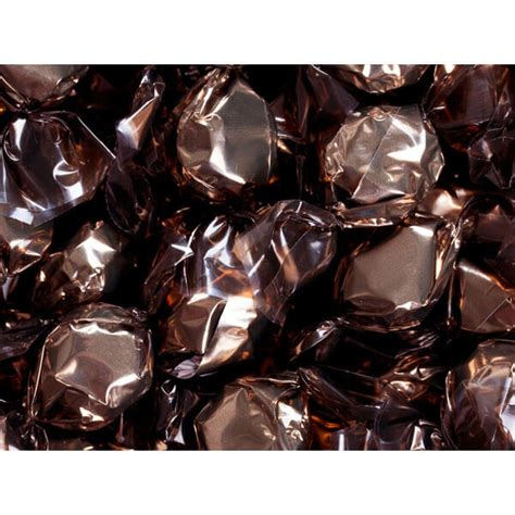Werther's original caramel coffee hard candy, 5.5 ounce bag (pack of 12), bulk candy, individually wrapped candy caramels shopbop designer fashion brands. Wrapped Hard Candy Ovals - Brown - Coffee: 5LB Bag | Candy Warehouse