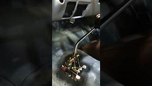 Lokar Floor Shifter Instructions