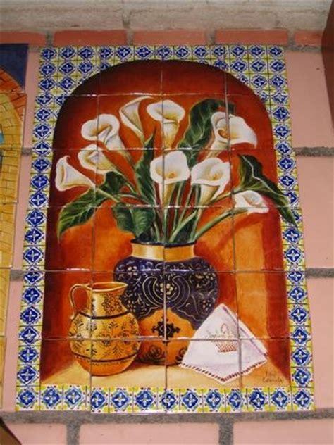 17 Best images about Tile Murals   Prados Design and