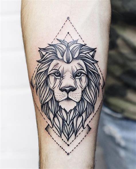 25+ Best Ideas About Lion Tattoo On Pinterest  Leo Lion