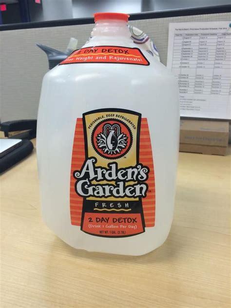 arden s garden 2 day detox storify trying the arden s garden 2 day juice detox