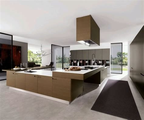 contemporary kitchen design ideas innovations