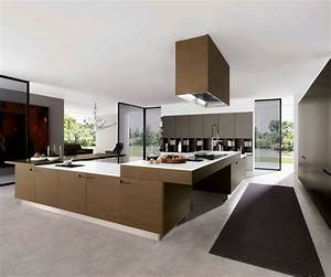 25, Contemporary, Kitchen, Design, Ideas, Innovations