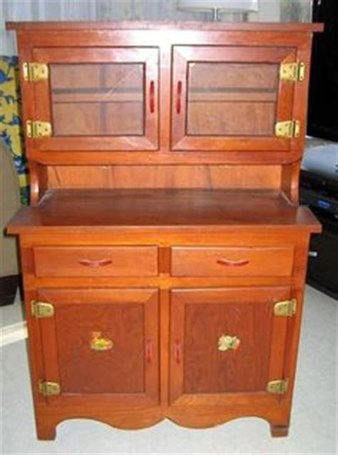 1000+ Images About Antique Children's Wooden Hutch On