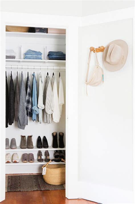 fit   clothes   tiny closet