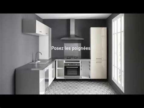 monter meuble cuisine comment monter un meuble de cuisine en kit atelierdum