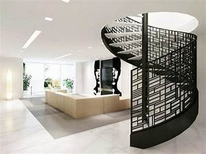 L escalier design ou 18 nouveautés sinequanone pour un logement moderne
