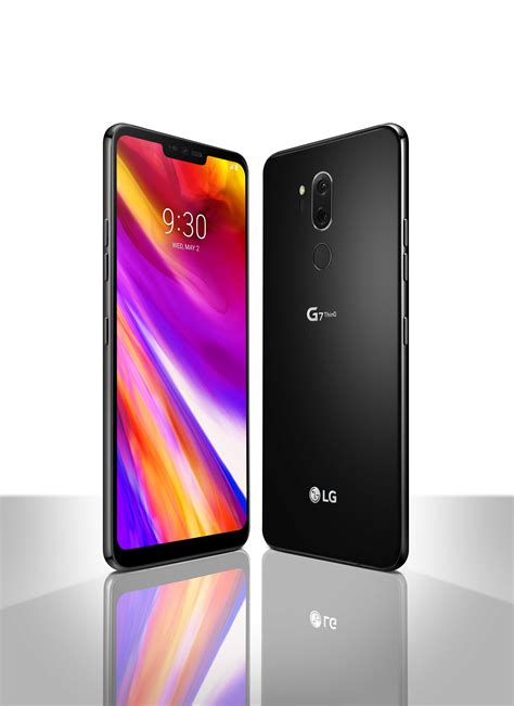 Official page of the 2021 uk presidency of the g7. Il nuovo LG G7 con AI integrata - EldomTrade