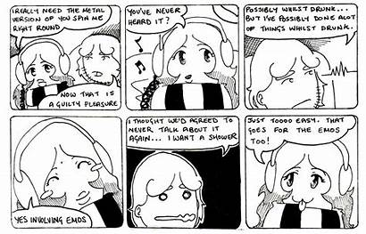Radio Comic Strip Related Ragnarok Friends Snippets