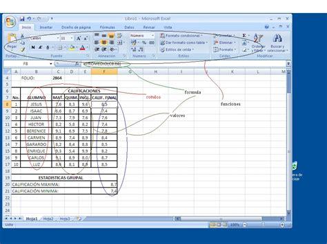 Blogs Exle Excel