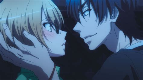 Love Stage Blu Ray