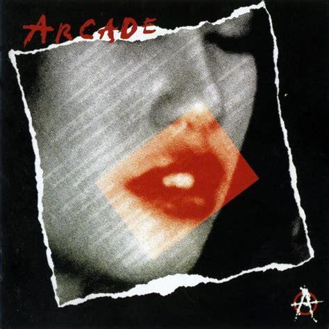 arcade discography   hard rock