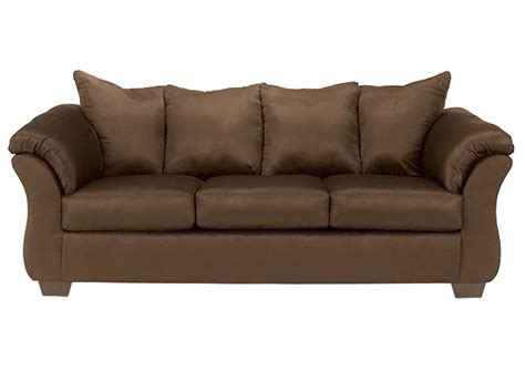 united furniture style springfield pa darcy cafe sofa