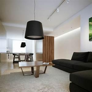 Wohnzimmer Deckenlampe : awesome lampe wohnzimmer design ideas ~ Pilothousefishingboats.com Haus und Dekorationen