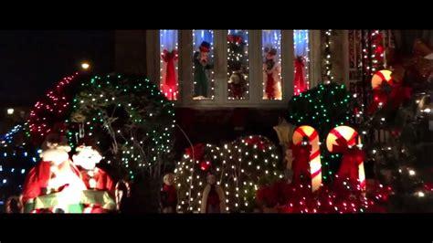 burns park christmas lights mouthtoears com