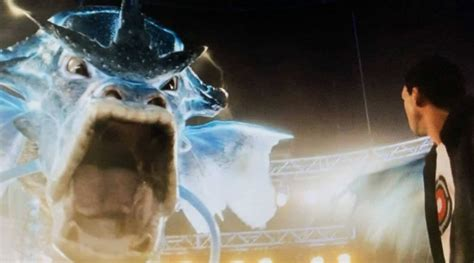 Gyarados And Gengar Debut In The Latest Pokemon Detective