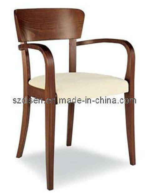 la chaise restaurant restaurant en bois dinant la chaise ds c142h restaurant