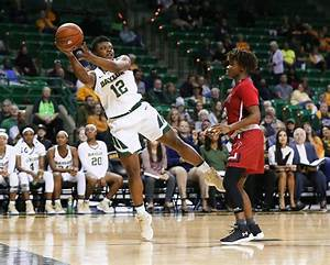 Lady Bears ready for top-25 battle at 'Showdown on the Rez ...