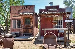 Valley Center Wild West town goes on sale in San Diego