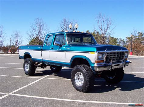 willys jeep pickup lifted 1979 ford f250 information and photos momentcar