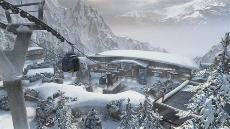 downhill  call  duty wiki black ops ii ghosts