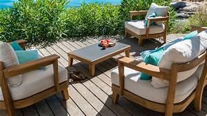 Tous nos dossiers terrasse amenagement terrasse cote maison for Charming decoration pour jardin exterieur 0 decoration salon pour petit appartement