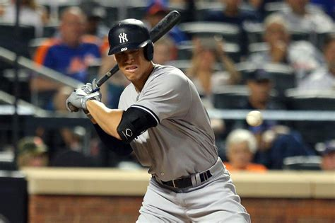 Greg Bird moves closer to Yankee return as Aaron Judge ...