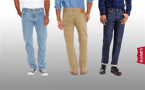 daftar harga celana levis terbaru april 2019
