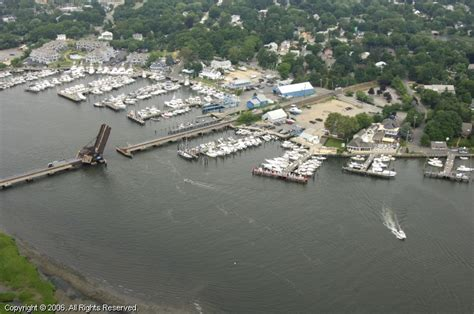 Ferry Boat Restaurant Brielle Nj by Hoffman S Marina East In Brielle New Jersey United States