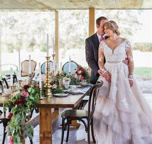 one wedding dress three ways see how they styled it With wedding dresses sioux falls