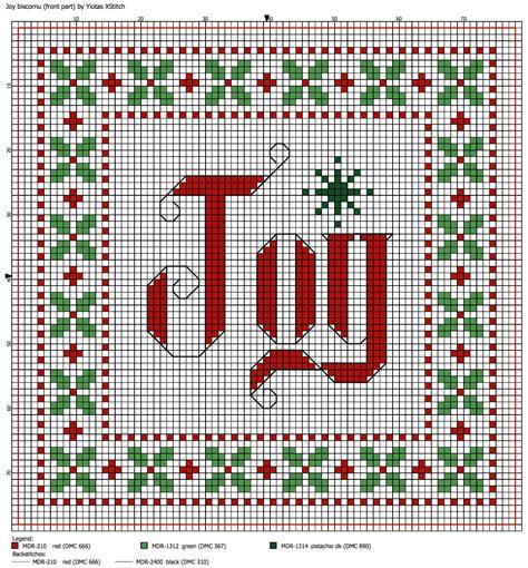 christmas ornament biscornu free cross stitch pattern yiotas xstitch