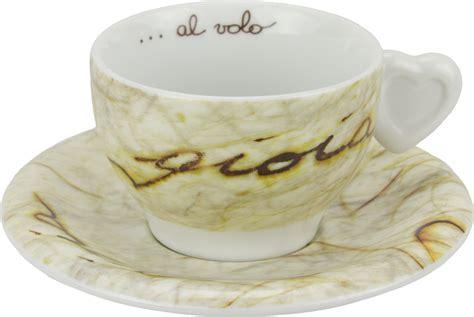 tazza cappuccino creme thun