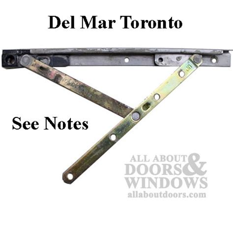 casement hinge vinyl window del mar toronto discontinued