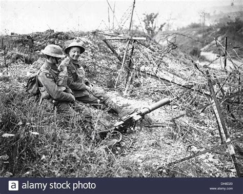 Trench Warfare Stock Photos Trench Warfare Stock Images