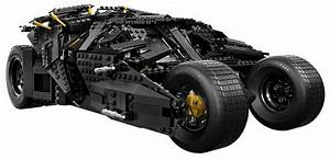 Lego Batman Batmobile : lego batman tumbler revealed amongst sdcc exclusives slashgear ~ Nature-et-papiers.com Idées de Décoration