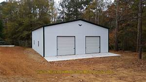 superior39s bigger metal buildings 1 866 943 2264 With 50 x 60 steel building