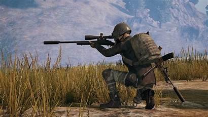 Pubg Sniper 4k 3d Games Resolution Widescreen