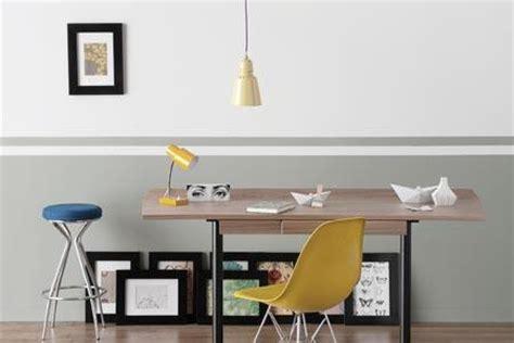 Wandfarbe Grau Weiße Möbel by Grau Und Wei 223 Geben Dem Raum Ruhe Bild 7 Living At Home
