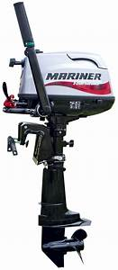 The Ultimate 5hp Outboard Engine Group Test