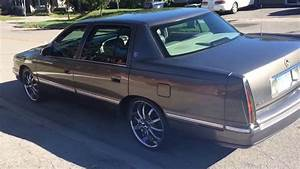 1998 Cadillac Deville For Sale North Star Engine