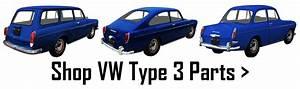 Auto Discount 69 : volkswagen type 3 parts squareback fastback notchback ~ Gottalentnigeria.com Avis de Voitures