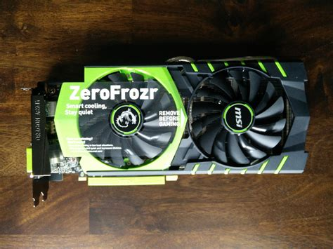 Just make sure you don't enable ray tracing. How to build a 4K HTPC - Part Seven: Graphics Card - The Definitive Installation/Upgrade/How-To ...