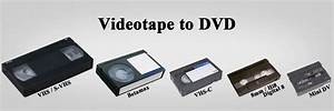 Home Movie and Videotape to DVD Transfers Whitman MA