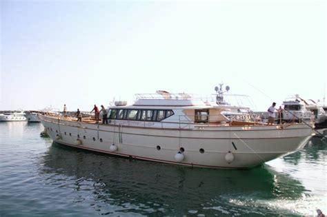 Yacht Andromeda by Sailing Yacht Andromeda A Castagnola Superyacht