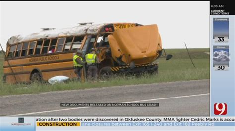 The doc will crash every time. Documents Allege Bus Driver On Phone Prior To Crash