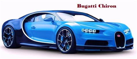 Where Is Bugatti Manufactured by Top 10 Most Expensive Cars In The World 2018