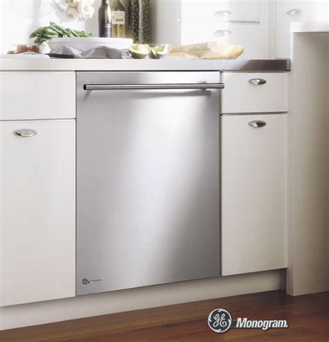 ge monogram fully integrated dishwasher zbdgss ge appliances