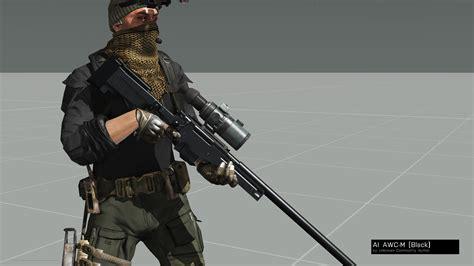 niarms awm rifles weapons armaholic