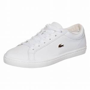 Lacoste Auf Rechnung : lacoste straightset sneaker damen online kaufen otto ~ Themetempest.com Abrechnung