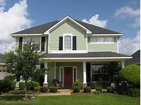paint colors for homes Guide to Choosing the Right Exterior House Paint Colors ...